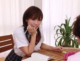 Hot Cum On Her Tits And Face Is What Tomoka Minami Craves