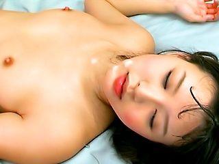 Tsukasa Aoi POV hardcore sex and cum on face!