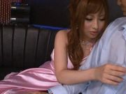 Cocomi Naruse hottest sex ever!