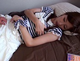 Eiro Chika Fucked And Jizzed On In Her Schoolgirl Clothes picture 15