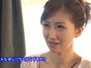 Skinny babe Miki Ishihara likes getting naughty