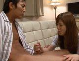 Yuma Asami Fucked Hard picture 13