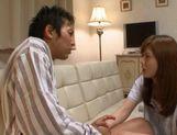 Yuma Asami Fucked Hard picture 14
