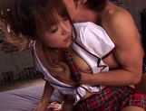 Mihiro hottest deepthroat action picture 13