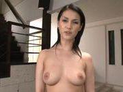Beautiful Maria Ozawa Fucks Herself To An Orgasm