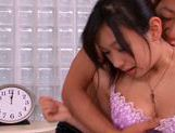 Nana Ogura nice Asian teen in position 69 picture 6