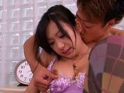 Nana Ogura nice Asian teen in position 69