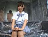 Mami Fujie Asian amateur is a new teen picture 15