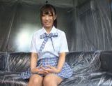 Mami Fujie Asian amateur is a new teen