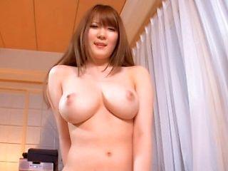 Huge boobs Av Model insane hardcore sex!