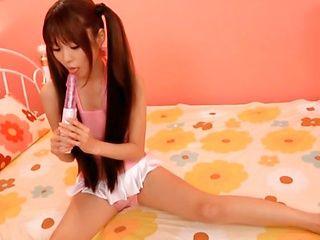 Miho Imamura Sweet Asian girl
