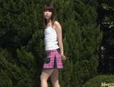 Momoko Tabata Strips Naked And Shows Her Teen Body