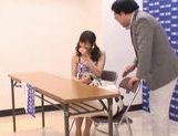 Yuma Asami Kinky Japanese girl picture 3