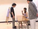 Yuma Asami Kinky Japanese girl picture 8