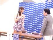 Yuma Asami Kinky Japanese girl