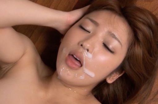 Shiori Kamisaki demolished by hard penis