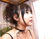 Hot Teen Tsubomi In Lingerie Fucked And Jizzed On