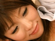 Miho Imamura Japanese teen is a lovely model