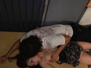 Shiho Kanou sexy Asian milf goes for the whole package