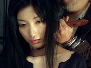 Nice Brunette Rei Amami gets her pussy fucked by two different cocksasian sex pussy, xxx asian}