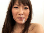 Mami Fujie Amateur Asian model makes her debutyoung asian, horny asian, asian girls}