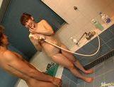 Hikaru Hinata crazy pussy stimulation picture 11