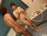 Hikaru Hinata crazy pussy stimulation picture 12