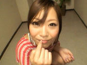 Maya Kanade Japanese model gives a blowjobasian women, hot asian girls}