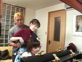 Tomomi Ayukawa hot Asian fucking! picture 13