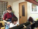Tomomi Ayukawa hot Asian fucking! picture 14