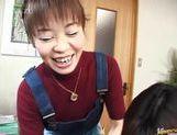 Tomomi Ayukawa hot Asian fucking!