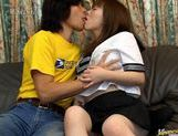 Erika Kozima seriously hot dick riding picture 7