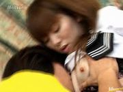 Erika Kozima seriously hot dick riding