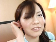 Innocent MILF Sana Okada Fucked Like A Naughty Girl
