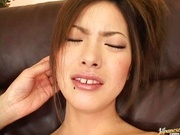 Three Guys With Sex Toys Get Yukari Mayama Cumming