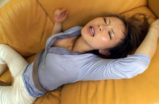 Yuu Konishi Asian model has hot sex