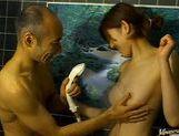 Shower Sex Is Reona Huzisaki's Favorite Kind Of Fuck