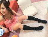 Maya Kanade Asian candy girl