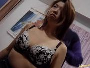 Night Full Of Hardcore Sex For Hottie Kaori Aikawa