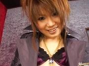 Big Titted Runa Sesaki's Vibrator Gives Her An Orgasm