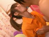 Miho Imamura Japanese teen is sexy picture 8