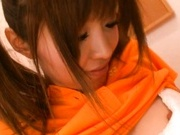 Miho Imamura Japanese teen is sexy