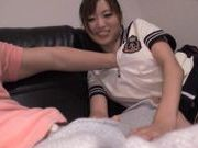 Saki Ayano really hot sex