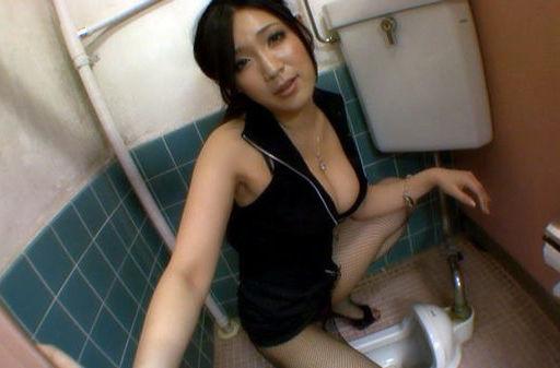 Luscious Asian Sasaki Sucking a Hard Prick