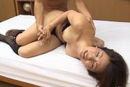 Wild Mom Mio Fujiki Has Orgasms From Hardcore Sexjapanese boobs, japanese tits