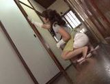 Mirei Kayama kinky mature Asian woman picture 12