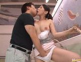 Juri Yamaguchi Asian model enjoys sweet sex