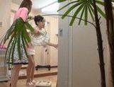 Yui Tatsumi Japanese MILF is sexy picture 13