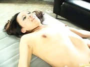 Sinubu Todaka is a cute asian who loves an olied massage and a good fuck.