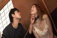 Sexy milf Yuka Takizawa gets a massive facial cumshot!big asian boobs, asian tits